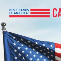 Home State Bank featured in Best Banks in America Case Study